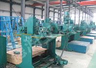 黄石变压器厂家生产设备
