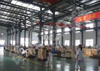 生产中的黄石scb10干式变压器