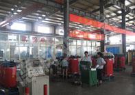 黄石变压器厂实验中心
